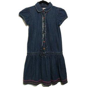 3/$22 Gymboree Girls Demi Dress